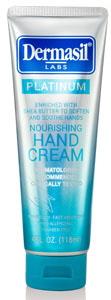 Dermasil Platinum Hand Cream