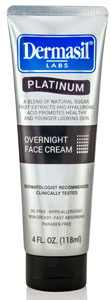 Dermasil Platinum Night Cream