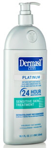 Dermasil Sensitive Skin Treatment